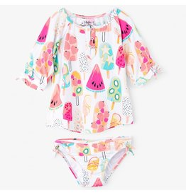 Hatley Fruity Lollies Rashguard Set