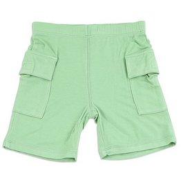 Silkberry Cricket Bamboo Cargo Shorts