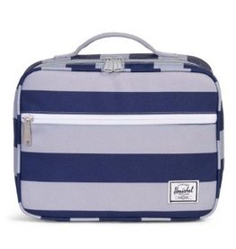 Herschel Pop Quiz Lunch Quarry Blue