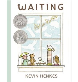 Harper Collins Waiting