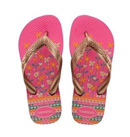 Havaianas Flores Havaianas Sandals