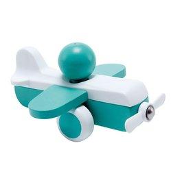 Hape Toys Sky Flyer, Aqua