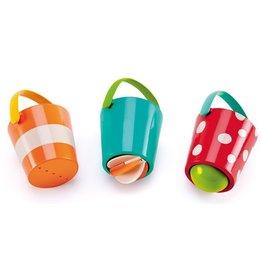 Hape Toys Happy Buckets Set