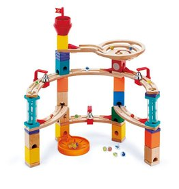 Hape Toys Castle Ecape Quadrilla