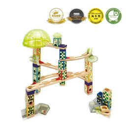 Hape Toys Hape Quadrilla - Space City