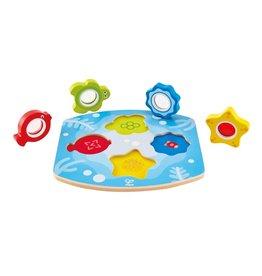 Hape Toys Ocean Lens Puzzle
