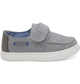 Chambray Tiny Toms Culver