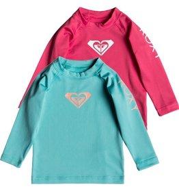Roxy Whole Hearted LS UV Shirt