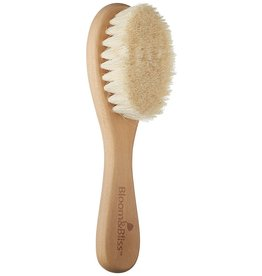 Bloom & Bliss All Natural Wooden Brush