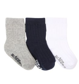 Boy's Sock 3pk - Basics