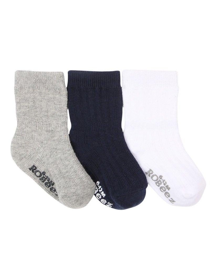 Boy's Sock 3pk - Basics