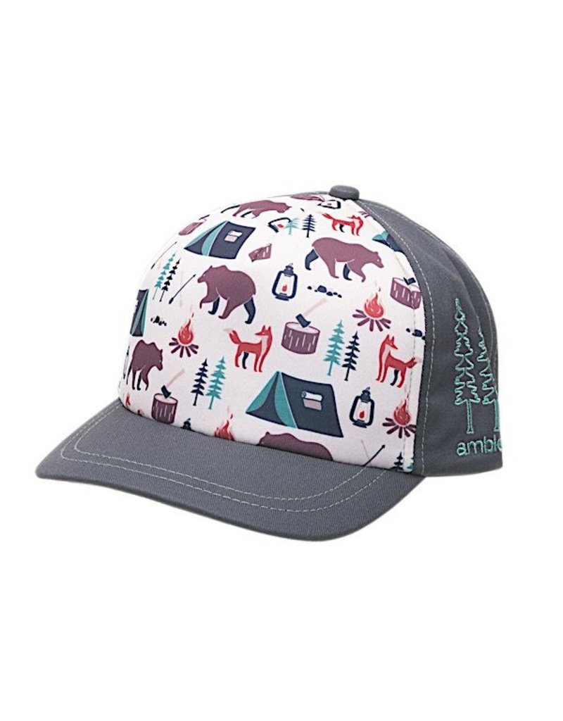Ambler Camp Baseball Hat
