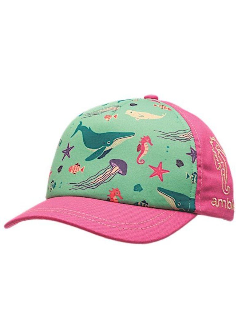 Ambler Deep Sea Baseball Hat