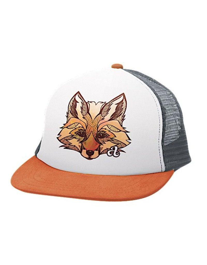 Ambler Fox Baseball Hat