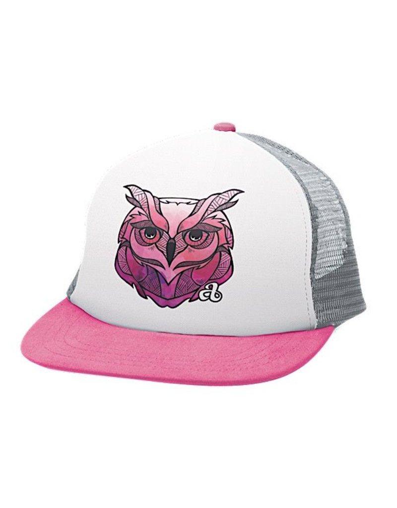 Ambler Owl Baseball Hat