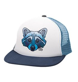 Ambler Raccoon Baseball Hat