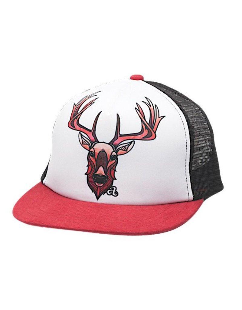 Ambler Buck Baseball Hat