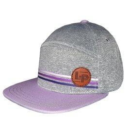 L&P Portland Snapback Hat