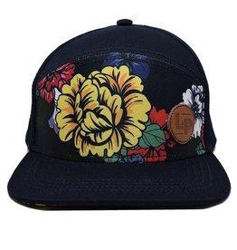 L&P Santa Monica 2.0 Snapback Hat