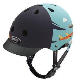 Nutcase Nutcase G3 Little Nutty Helmet Sky Flyer