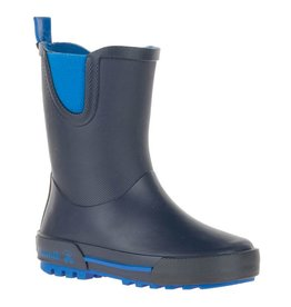 Kamik Navy Rainplay Rain Boots