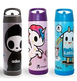TokiPIP Insulated Drink Bottle