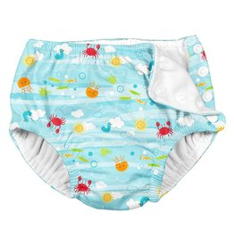 iPlay iPlay Sea Friends Swim Diaper