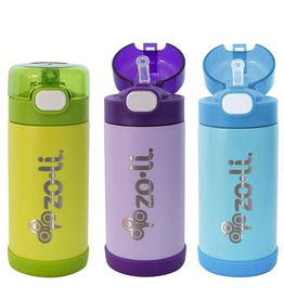 Pow Squeak Insulated Bottle