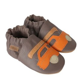 Robeez Shoes Robeez Life's An Adventure Shoes