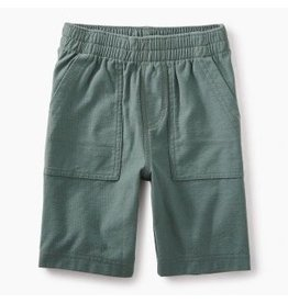 Tea Collection Olive Playwear Short