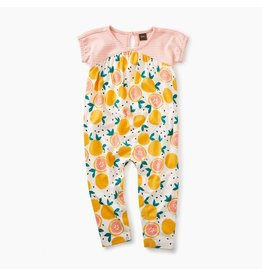 Tea Collection Florida Citrus Romper