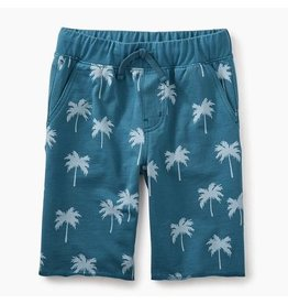 Tea Collection Palm Trees Cruiser Shorts