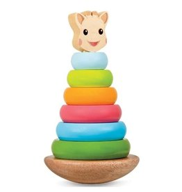 Vulli Sophie Stacking Toy