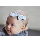 Acorn Floral Headband 2pk