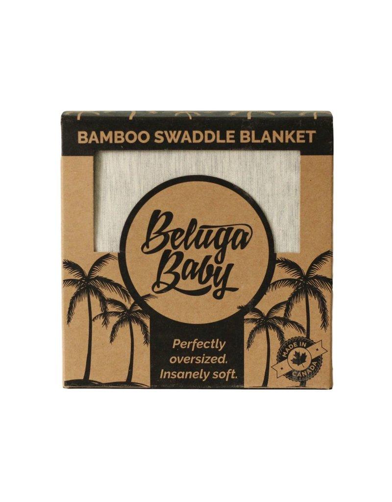 Beluga Baby Beluga Baby Bamboo Oversized Swaddle