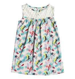 Roxy Soul Sleeveless Dress