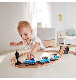 Hape Toys Figure of 8 Safety Set