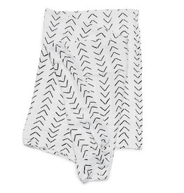 Loulou Lollipop Arrows Swaddle