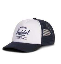 Herschel Sprout Whaler Cap Black