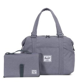Herschel Sprout Diaper Bag - Grey