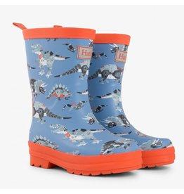 Hatley Robotic Dinos Rain Boots