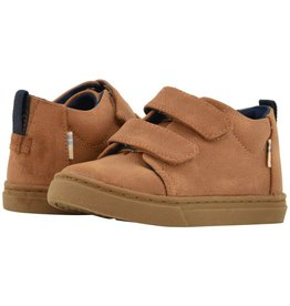 Suede Lenny Sneakers