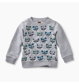 Tea Collection Racoon Pack Popover