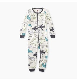Tea Collection Jet Plane Baby Sleeper