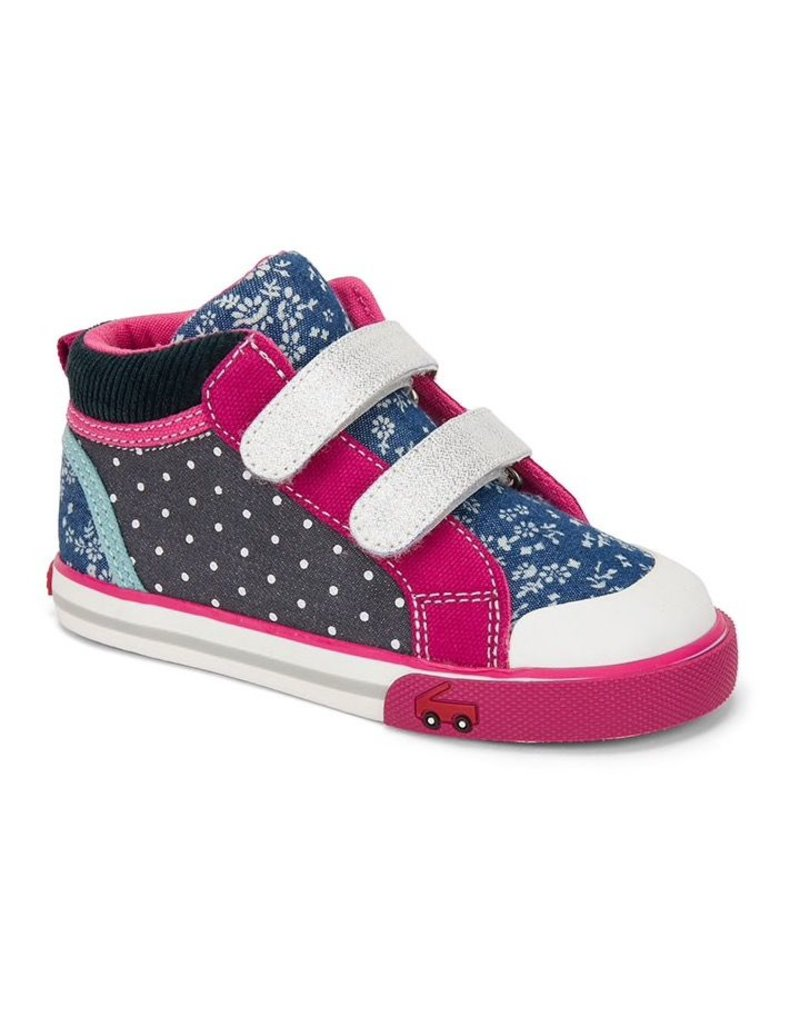 See Kai Run Kya Corduroy Sneakers