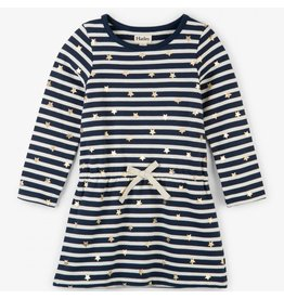 Hatley Starry Stripes Dress