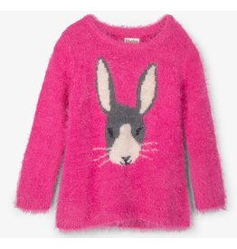 Hatley Hippity Hop Fluffy Sweater