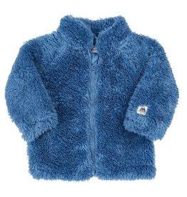 Minymo Baby Teddy Fleece Jacket