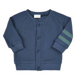 Minymo Indigo Organic Sweatshirt