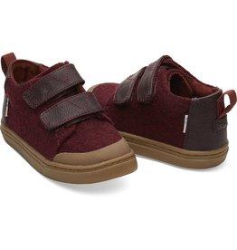 Wool Lenny Sneakers